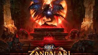 Rise of the Zandalari - Trailer Soundtrack