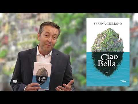 Vidéo de Serena Giuliano Laktaf