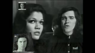 Camilo Sesto en Señoras y señores (1974)
