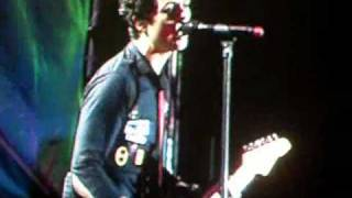 When I Come Around - Green Day SP 2010