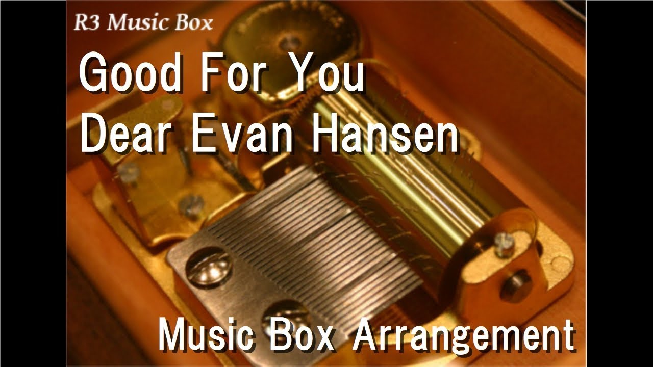 Dear Evan Hansen Broadway Musical Tickets Box Office Chicago