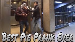 Best pie prank ever in India | Freaky Pranks