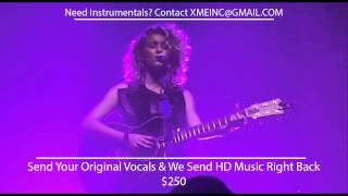 Tori Kelly - Daydream (Instrumental)