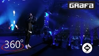 Grafa - Momenti - 360VR Live in Arena Armeec