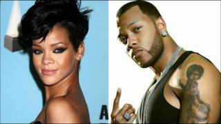 Rihanna ft. FloRida - We Found Love (Remix)