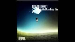 Emi feat. Marcelino & Crimu - Drumuri diferite