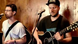 Boy & Bear 'Limit of Love' (Acoustic)