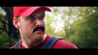 Bollywood Mario width=