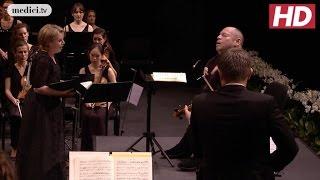 "Thomas Quasthoff - St. Matthew's Passion - Bach: ""Erbarme dich"""