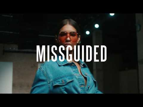 missguided.co.uk & Missguided Discount Code video: 2020, turn it up a level | Missguided