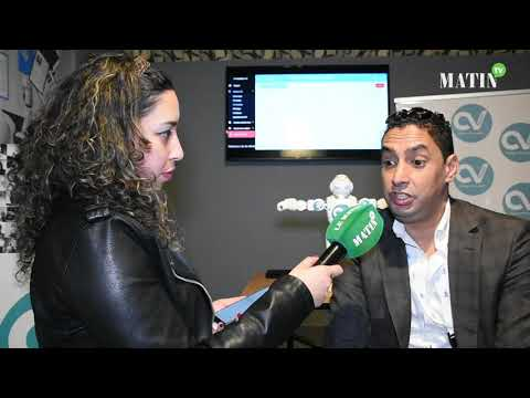 Video : HR Summit 2019-AGEF: Déclaration de Karim Banaoui