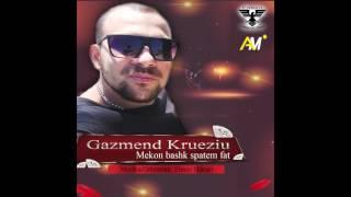 Gazmend Krueziu - Mekon bashk spatem fat (Official Audio)