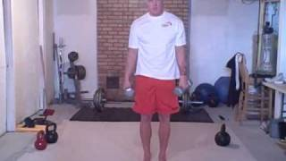 EDT arm workout. Bicep and tricep superse