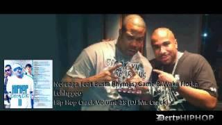 Noreaga Lehhggoo Feat Busta Rhymes Game & Waka Flocka