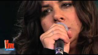 Rumer - Aretha - Le Live