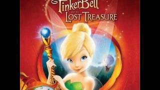 01. Gift Of A Friend - Demi Lovato (Album: Music Inspired By Tinkerbell And The Lost Treasure)