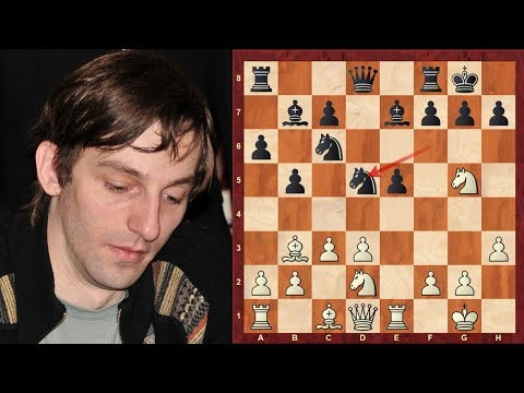 World Chess Candidates 2018: Alexander Grischuk vs Wesley So : Berlin GER, rd 2: Spanish Game
