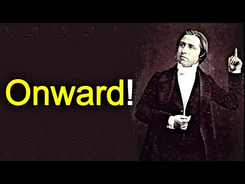 Onward! - Charles Spurgeon Sermon