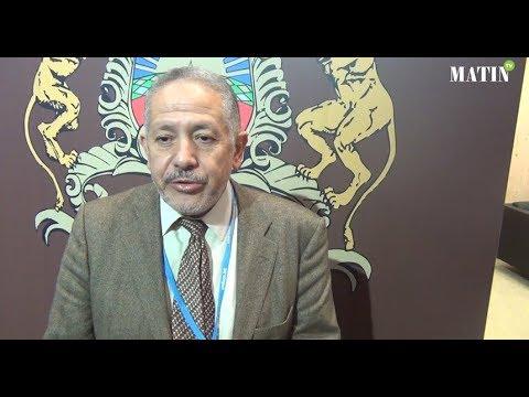 Abdallah Mokssit : La COP 23 est la COP de la facilitation du dialogue pour le prochain rendez-vous en Pologne