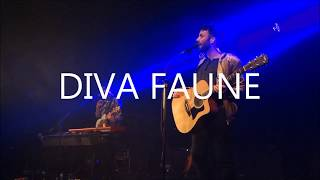 "DIVA FAUNE ""Shine on my Way"" avec paroles live@La Batterie Guyancourt 2018"