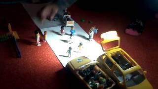 Theo a l'hôpital  (playmobil) #2
