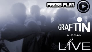 The Turf- Indigo Glasgow -Short Clip [Graftin Media Live ]