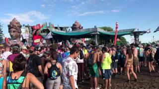 Trampa @ Electric Forest 2017 (Weekend 1) (Day 2)
