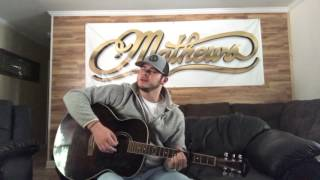 Wild as You - Cody Johnson (Cover by Peyton Ridley)