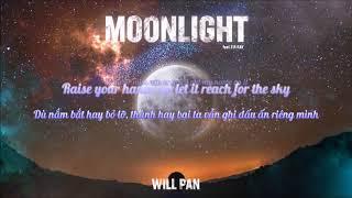 [VIETSUB] Moonlight - Phan Vỹ Bá ft. TIA Viên Á Duy (ENGLIGH VER)