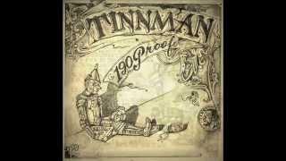 Tinn Man -190 proof - Runnin my Race ft  Brabo Gator