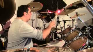 Pablo Alboran   Extasis Drum Cover   Salva Medina