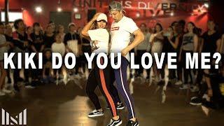 DRAKE - IN MY FEELINGS (Kiki) Dance | Matt Steffanina & Megan Batoon width=