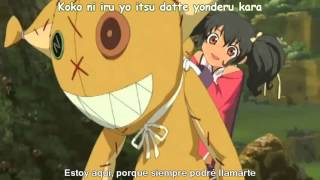 Tales of the Abyss Opening Sub español
