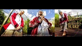 Subsemnatu - Ninja la geam feat. raku