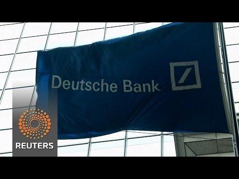 Deutsche Bank looks ahead after U.S. settlement