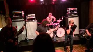 Eternal Void- Defiance (Live)