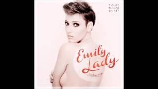 Emily Lady - Some Thing To Say