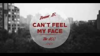 Ivan B. (The House of Owls) ft Mariza - Can't feel my face (cover)