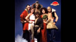 Dschinghis Khan - Moskau ♫ Extended ♫ (Remixed Dj Dizma feat)♫♫