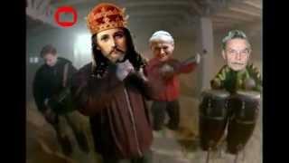 Magik feat. Wilku vs Arka Noego (the best metal band) - Sieje je