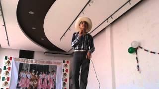 Jenni Rivera - Amaneciste Conmigo - Cover