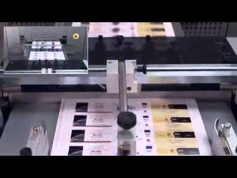 MGI Meteor DP8700 XL Dijital Baskı Makinası
