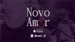 Samprazer - Novo Amor - ( Liryc Vídeo )