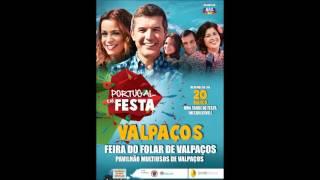 SIC - Portugal em Festa - XVIII Feira do Folar 2016 Valpaços - Promo