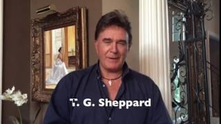 T. G. Sheppard - #CD80