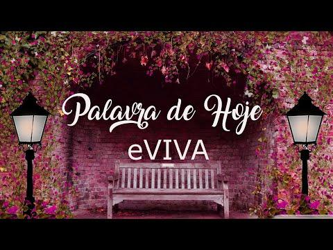 PALAVRA DE HOJE 06 DE ABRIL eVIVA MENSAGEM MOTIVACIONAL PARA REFLEXÃO DE VIDA - BOM DIA!