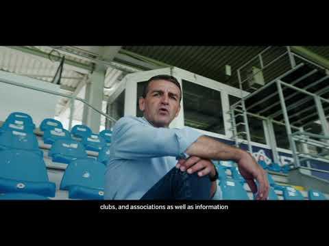 Slovenský fotbalový svaz používá SAP Sports One
