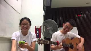 High Hopes - Kodaline (Cover by Sean and Nayeon)