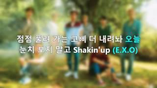 엑소 - 코코밥 응원법 / EXO - KO KO BOP Fanchant Guide
