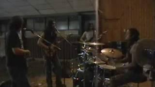 Aslanel - Redencion Rehearsal